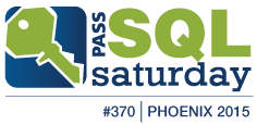 SQLSaturday Phoenix
