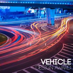 vehicle design awards