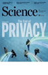 The cover of the Jan. 30, 2015, special issue of Science. Cover image by William Duke.