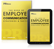 PR News' Releases Book of Employee Communications Strategies and...