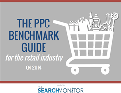 Q4 2014 PPC Benchmark Guide for Retail Industry