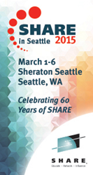 SHARE conference logo