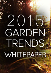 2015 Garden Trends Whitepaper