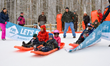 Blackwater Falls State Park in West Virginia Celebrates Grand Opening of Longest Sled Run on the East Coast