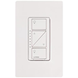 Remote and App Controlled Lutron Caseta Dimmer