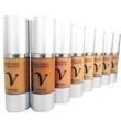 MiBellaReina.com Launches Bella Reina Cosmetics - Skin Friendly, Cruelty Free Vegan Makeup