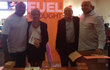 Fuel For Thought® Supports Education Event with Former NFL...