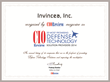 CIOReview Selects Invincea for 20 Most Promising Defense Technology Solution Providers