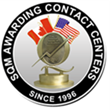 SQM's 2014 North American Call Center Industry Awards for Service...