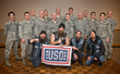 USO Brings Black Label Society to Cannon Air Force Base to Rock Out...