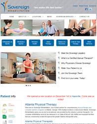 Atlanta Physical Therapy