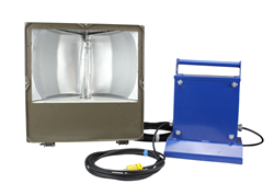 1000 Watt Metal Halide Light Fixture with External Ballast