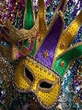 Mardi Gras Events throughout the Beaches of South Walton