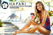 HAPARI Resurfaces Into Wholesale Swimwear Market