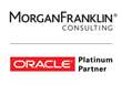 MorganFranklin Consulting Becomes Oracle PartnerNetwork Platinum Level...