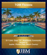 JBM® Institutional Multifamily Advisors Markets TGM Floresta, in...