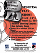 Registration Now Open for Battle Buddies Classic Sporting Clay Shoot...