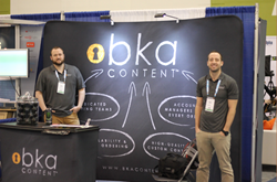 BKA Content Sales Team