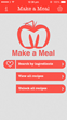 "Latest Version of Award-Winning Money & Waste Reducing App ""Make-A-Meal"" Now Features 1000+ Recipes"
