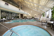 Hilton Washington DC/Rockville Hotel Indoor Pool