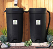 BRIT® and the City of Fort Worth Offer Rain Barrels and Compost Bins
