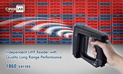 1862 Independent UHF RFID Reader