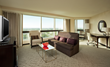 Sheraton Tysons Hotel – Guest Suite