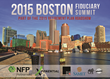 Boston Area 401(k), 403(b), and Retirement Plan Leaders Gather for the 2015 Boston Fiduciary Summit