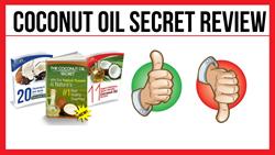 Coconut Oil Secret Review