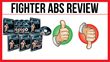 Fighter Abs: Review Examining Muay Thai Champion, Andrew Raposo's New...