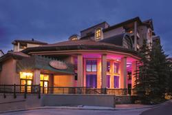Telluride Conference Center