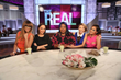 """The REAL"" Daytime Talk Show Lines Up A-List Guests for February..."