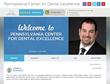 Review site for Dr. Leonard Tau DMD