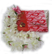 Hawaii Flower Lei Provides Fresh New Spin on Valentine's Day...