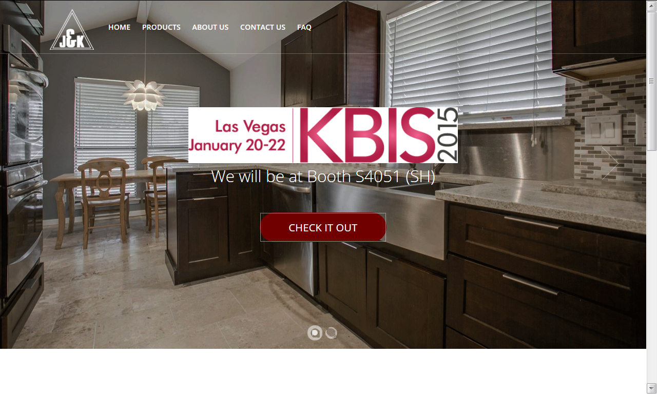 J K Cabinetry Inducts Unique Kitchen Cabinetry Into Their