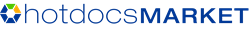 HotDocs Market logo