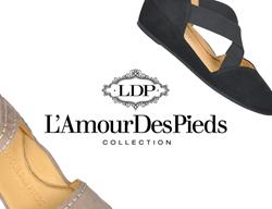L Amour Des Pieds Luxe Comfort Shoes