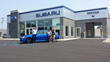 Local Subaru Dealer Raises $7,000 for Good Samaritan Rescue Mission of Bay City