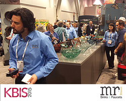 MR Direct at KBIS 2015