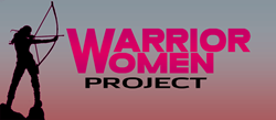 Warrior Women Project for work life balance