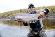 ponoi river salmon fishing