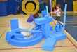 Garrison Forest School Awarded Imagination Playground Classroom Block...