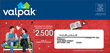 Valpak® Sweetheart Sweepstakes Offers a Chance to Win $2,500