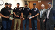 MEA and the National GAS Rodeo Honor Colorado Springs Utilities'...
