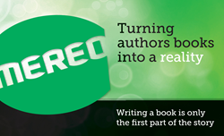 Mereo Books one of the UK's leading self-publishing houses