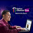 Chatterbox® Featured in First Civicom Webinar for 2015