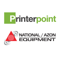 Printerpoint and National / AZON team up