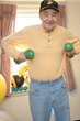 SeniorFITness Comes to The Shores