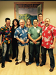 Maui Wowi Franchise Advisory Council Tackles 2015 Initiatives