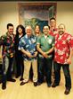 Maui Wowi Franchise Advisory Council Tackles 2015 Initiatives